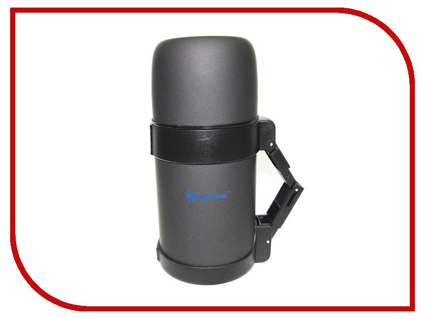 Термос LuoTuo SVF-1000H2RA 1L Black luotuo svf 1000e 1l