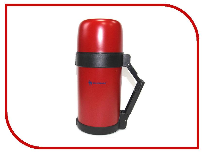 Термос LuoTuo SVF-750H2RA 750ml Red термос lara lr04 00 750ml