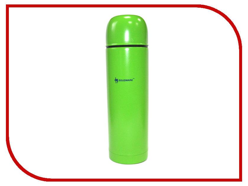 Термос LuoTuo SVF-750RLT 750ml Green luotuo svf 1000e 1l