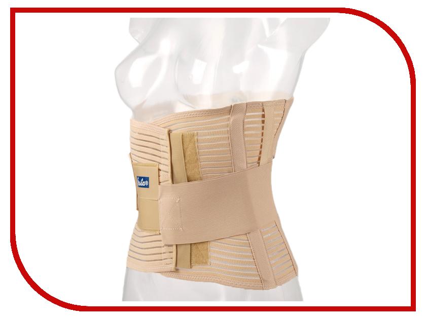 Ортопедическое изделие Fosta FS 5506 S - бандаж поясничный сумка cromia 1403427 nero