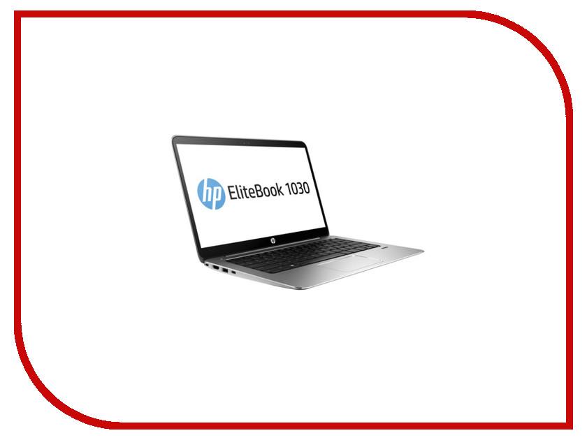 Ноутбук HP EliteBook Folio 1030 G1 X2F22EA (Intel Core M5-6Y54 1.1 GHz/8192Mb/512Gb SSD/No ODD/Intel HD Graphics/Wi-Fi/Bluetooth/Cam/13.3/3200x1800/Windows 10 Pro 64-bit) ноутбук hp elitebook 820 g4 z2v85ea z2v85ea