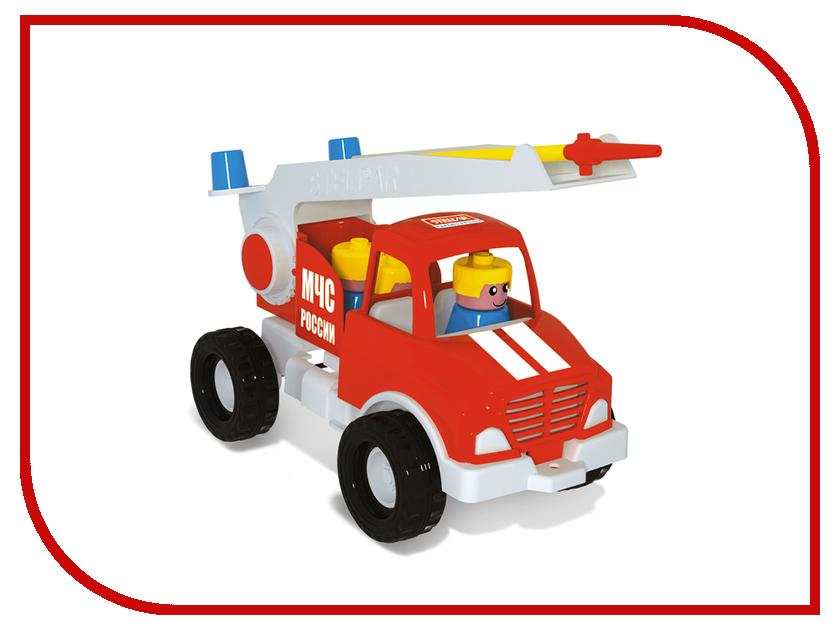Машина Stellar Пожарная машина 01430 качели подвесные stellar