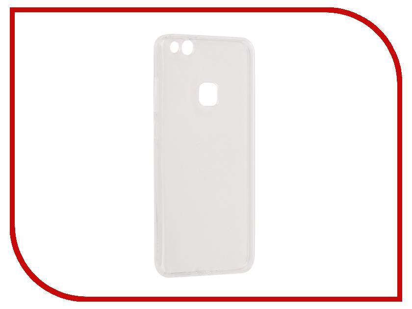 Аксессуар Чехол Huawei P10 Plus Onext Silicone Transparent 70532 huawei leica p10