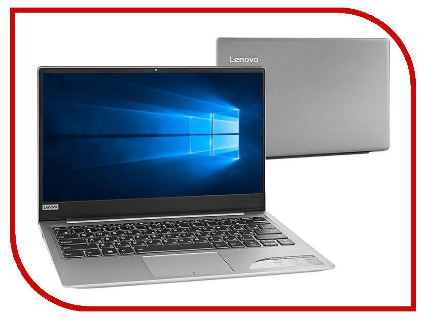 Ноутбук Lenovo IdeaPad 320S-13IKB 81AK001XRK (Intel Core i5-8250U 1.6 GHz/8192Mb/256Gb SSD/nVidia GeForce MX150 2048Mb/Wi-Fi/Bluetooth/Cam/13.3/1920x1080/Windows 10 64-bit) ноутбук lenovo ideapad 720s 13ikbr 81bv0007rk intel core i5 8250u 1 6 ghz 8192mb ssd128gb wi fi bluetooth cam 13 3 1920x1080 windows 10 home