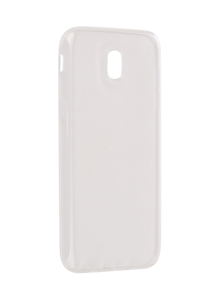Аксессуар Чехол Onext для Samsung Galaxy J5 2017 Silicone Transparent 70516 цена