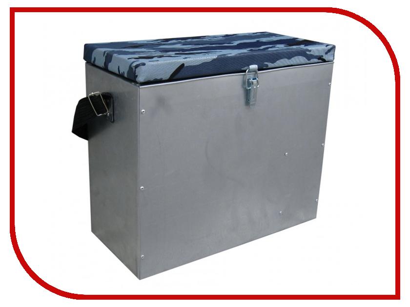 Ящик Helios 23L 084627 аксессуар helios ящик двухполочный blue
