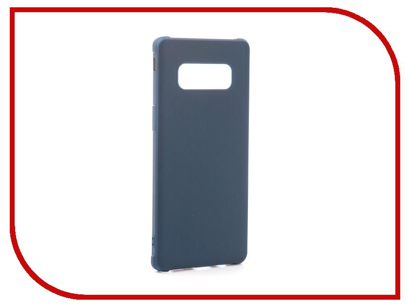 Аксессуар Чехол Samsung Galaxy Note 8 Red Line Extreme Blue red line extreme чехол для samsung galaxy a5 2017 black