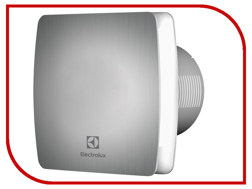 Вытяжной вентилятор Electrolux Argentum EAFA-120T tm 120t el