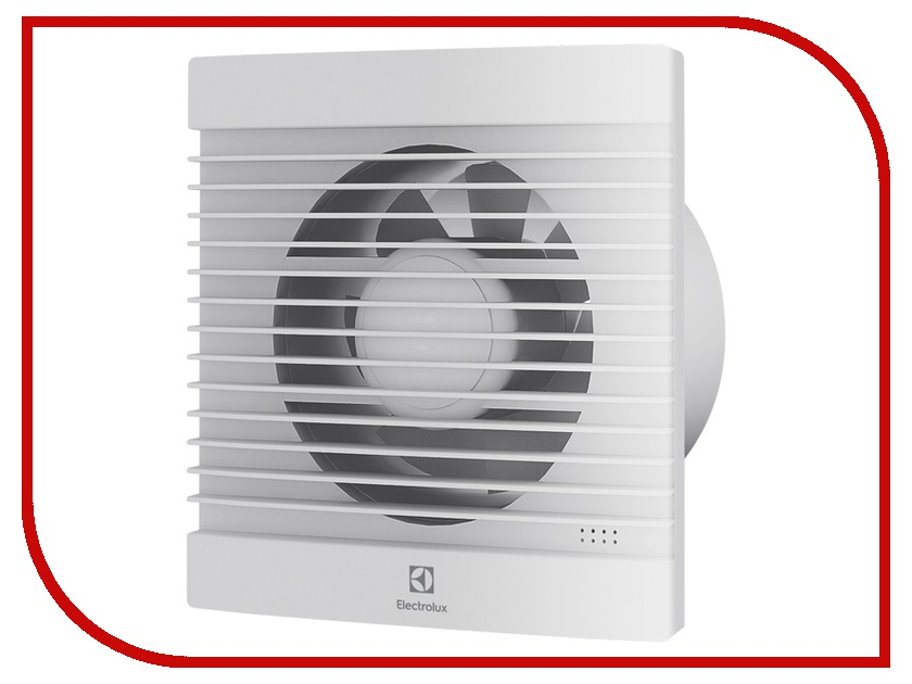 Вытяжной вентилятор Electrolux Basic EAFB-150TH котел настенный electrolux basic space 24fi