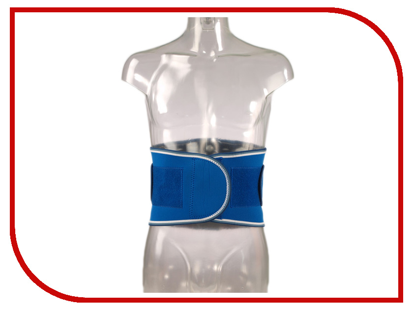 Ортопедическое изделие Fosta F 5201 L - поддерживатель спины вода душистая розмариновая 200 мл