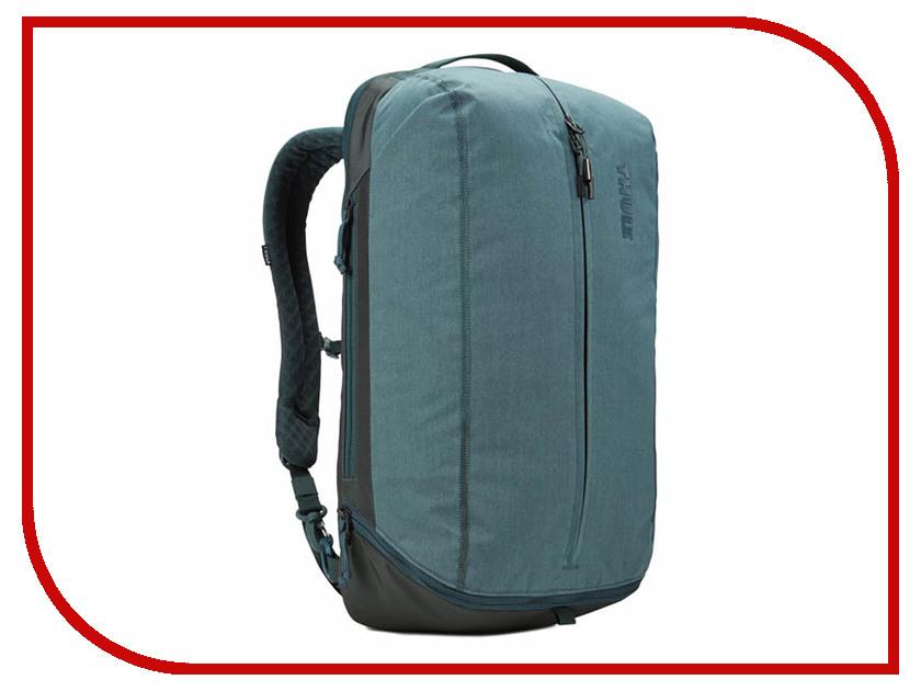 Рюкзак Thule Vea Backpack 15.6-inch 21L Turquoise TVIH116DET рюкзак thule thule enroute backpack 23l синий 23л