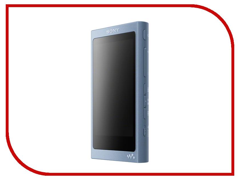 Плеер Sony NW-A45 Blue