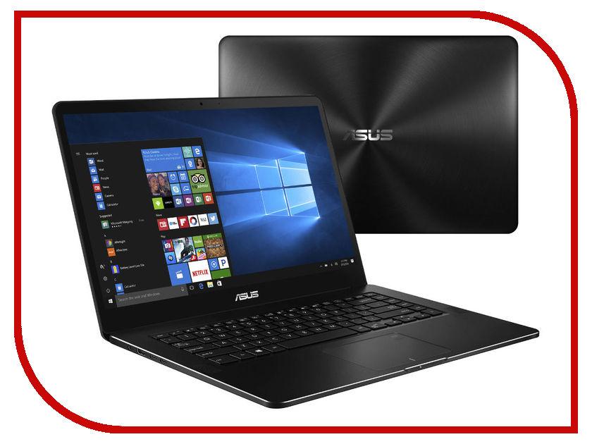 Ноутбук ASUS Zenbook Pro UX550VE-BN109R 90NB0ES2-M01770 (Intel Core i5-7300HQ 2.5 GHz/8192Mb/512Gb SSD/No ODD/nVidia GeForce GTX 1050 Ti 4096Mb/Wi-Fi/Bluetooth/Cam/15.6/1920x1080/Windows 10 Pro 64-bit) ноутбук msi gp72 7rdx 484ru 9s7 1799b3 484 intel core i7 7700hq 2 8 ghz 8192mb 1000gb dvd rw nvidia geforce gtx 1050 2048mb wi fi bluetooth cam 17 3 1920x1080 windows 10 64 bit
