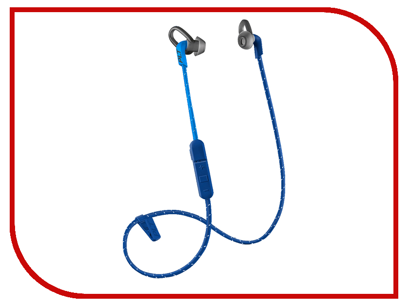 Plantronics BackBeat Fit 305 BT3.0 Dark Blue-Blue backbeat