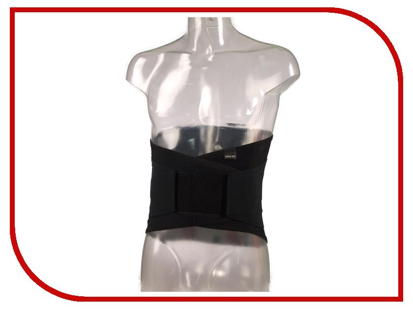 Корсет Fosta F 4701 L корсет ортопедический грудо поясничный f 4701 xl
