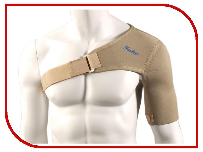 все цены на Ортопедическое изделие Fosta F 3601 L - фиксатор плечевого пояса левосторонний онлайн