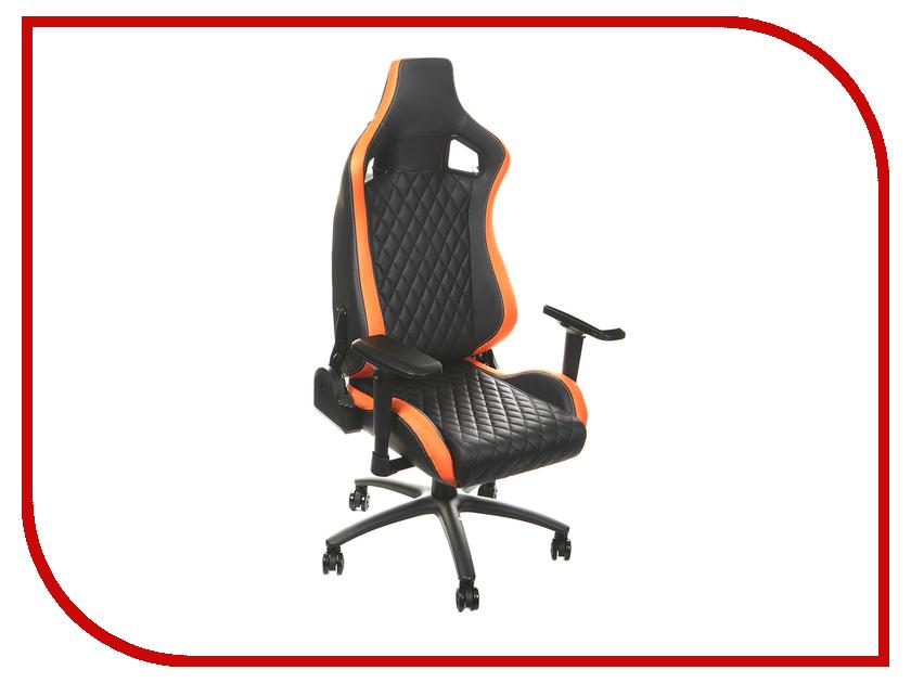 Компьютерное кресло Cougar Armor-S купить кресло компьютерное в луганске