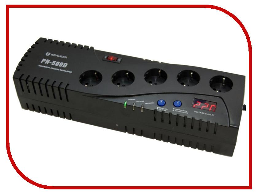 Стабилизатор Krauler VR-PR500D