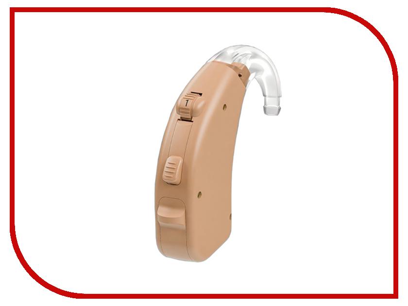 Слуховые аппараты и усилители звука