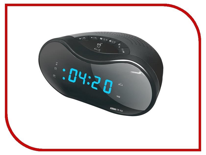 Часы Сигнал electronics CR-153 rolsen cr 142