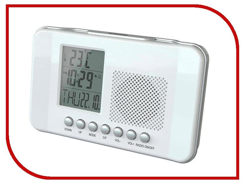 Часы Сигнал electronics CR-204 радиоприемник сигнал electronics рп 107 black