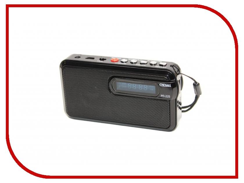 Радиоприемник Сигнал electronics РП-225 стоимость
