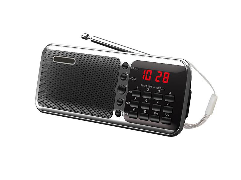 Радиоприемник Сигнал electronics РП-226