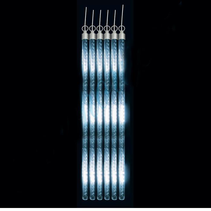 Гирлянда SnowHouse Каскад MTTB120B-46-5V Blue