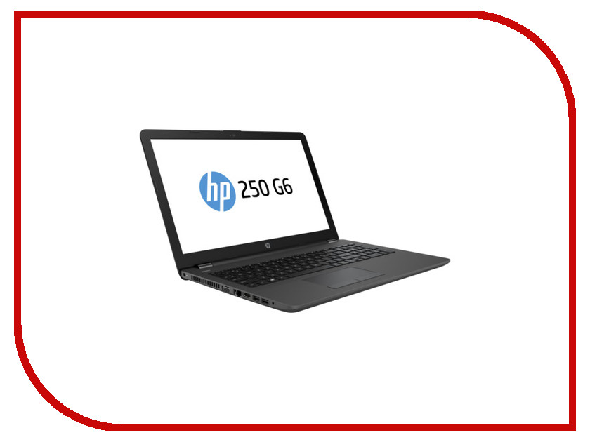 Ноутбук HP 250 G6 2SX72EA (Intel Pentium N4200 1.1 GHz/8192Mb/256Gb SSD/DVD-RW/Intel HD Graphics/Wi-Fi/Bluetooth/Cam/15.6/1920x1080/DOS) ноутбук hp 15 bs624ur 2yl14ea intel core i3 6006u 2 0 ghz 8192mb 1000gb dvd rw intel hd graphics wi fi cam 15 6 1920x1080 dos