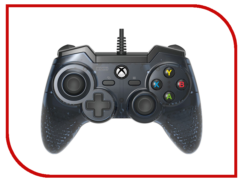 Геймпад Hori Horipad Pro для Microsoft Xbox One XBO-011E / XBO-011U геймпад игра microsoft xbox one wireless controller gears of war ultimate edition