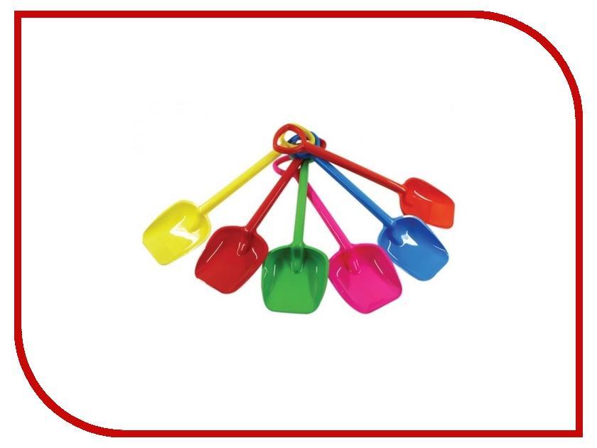 Игрушка Омская фабрика игрушек лопата 0650 конструктор омская фабрика игрушек чемодан строитель 95 дет 0560