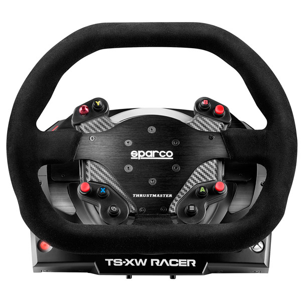 Руль Thrustmaster TS-XW Racer Sparco Competition Mod P310