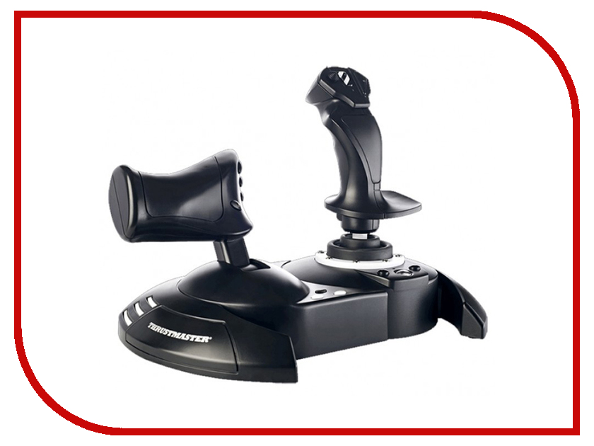 Джойстик Thrustmaster T-Flight Hotas One для Microsoft Xbox One audia flight 100 silver