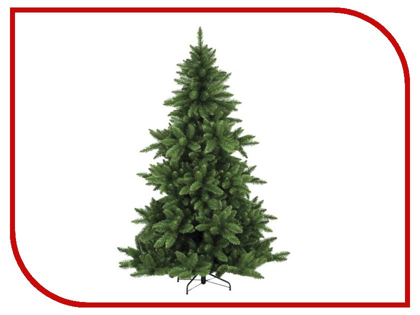 Сосна Crystal Trees 160cm KP7416