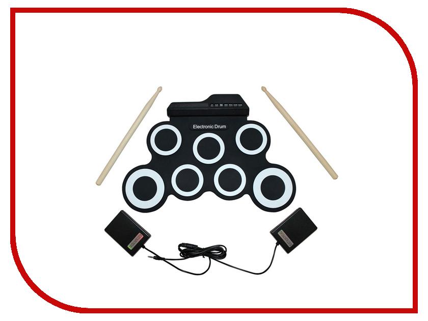 Настольный барабан SpeedRoll G3002 White