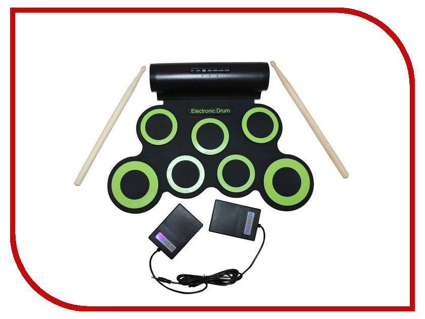Настольный барабан SpeedRoll G3006 Green