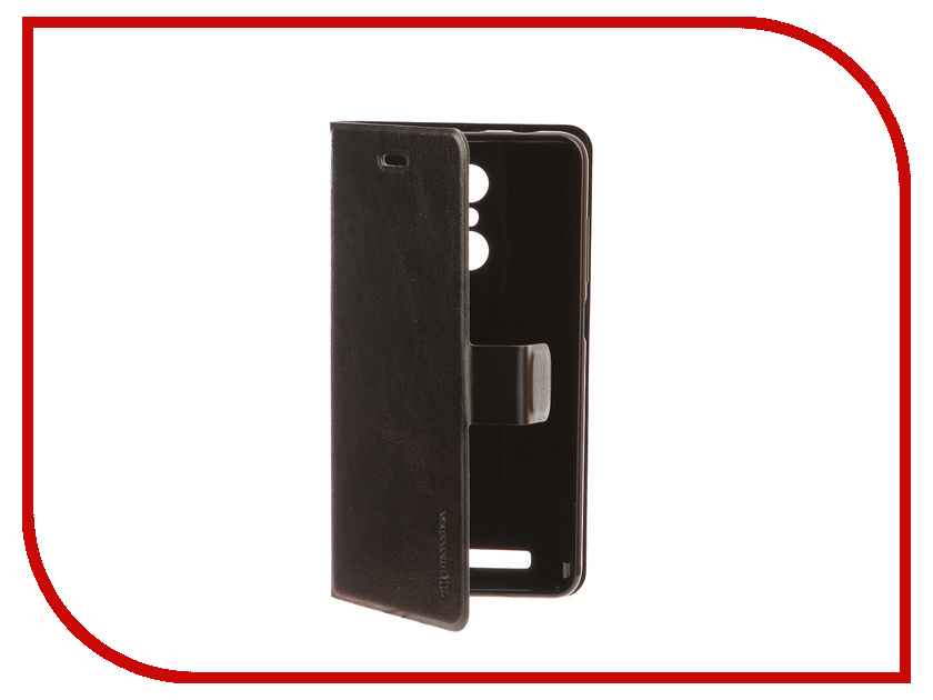 Аксессуар Чехол Micromax Q4260 Black cool man relief style protective pc back case for iphone 4 iphone 4s brown red