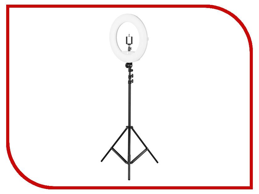 Комплект студийного света Okira LED-Ring FS 480