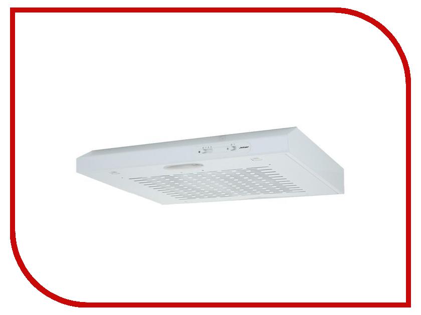 Кухонная вытяжка Jetair Senti WH/F/60 White PRF0023843A