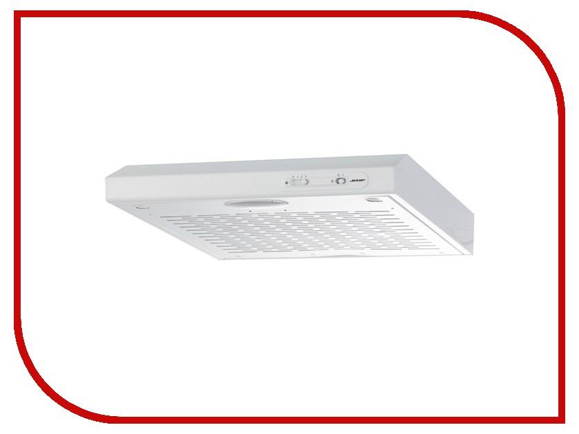 Кухонная вытяжка Jetair Senti WH/F/50 White PRF0023851A