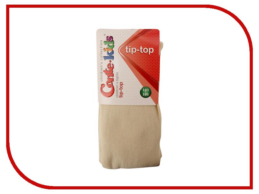 Колготки Conte Kids Tip-Top 140-146 Lactic колготки детские conte kids tip top цвет черный tip top 000 размер 140 146