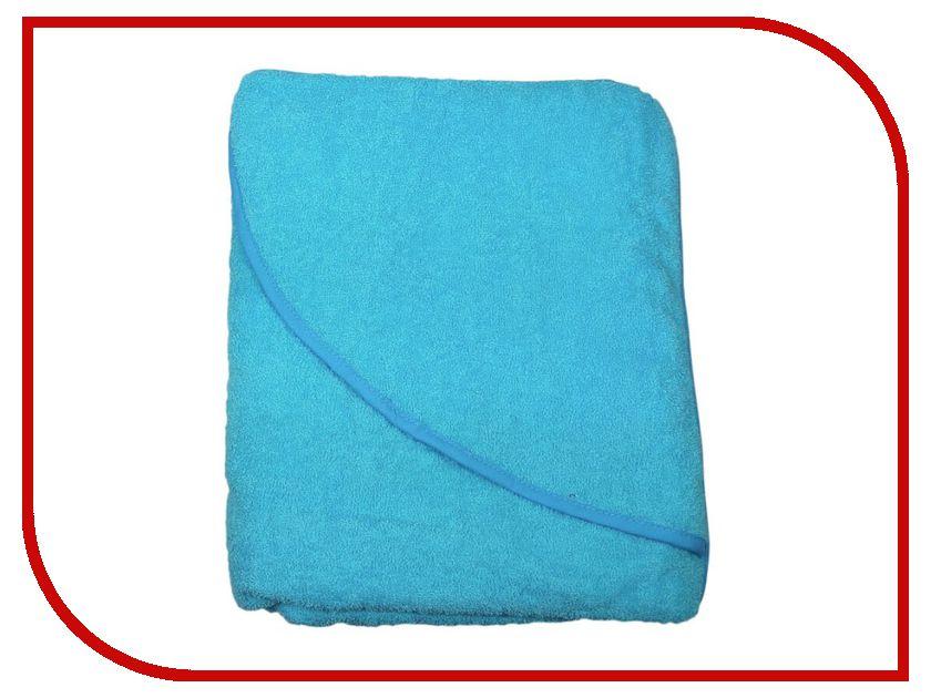 Полотенце с капюшоном Baby Swimmer BST11T