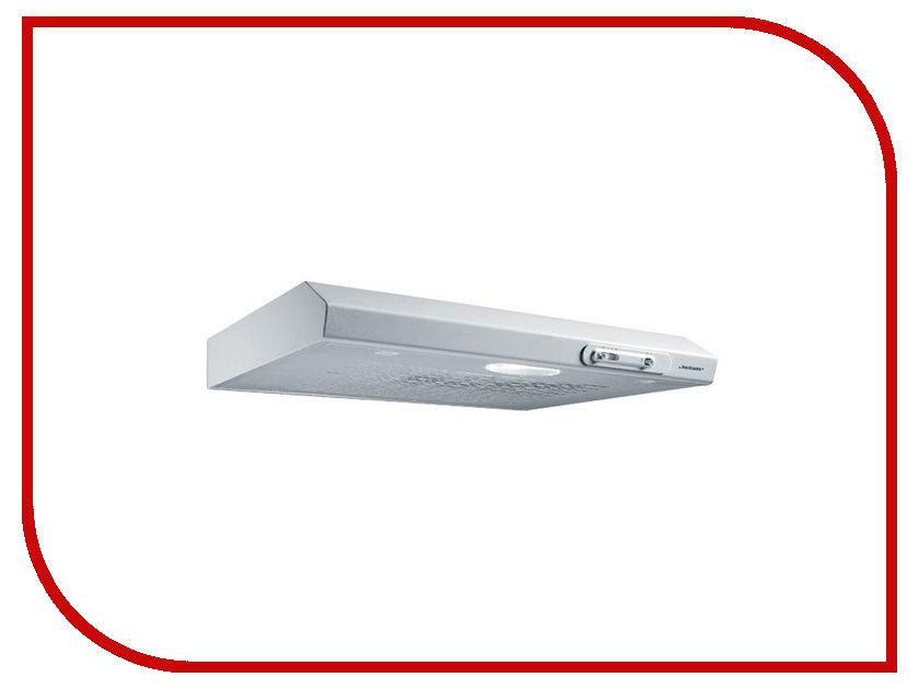 Кухонная вытяжка Jetair Light WH/F/60 White PRF0094435 jetair bonny wh 90 a
