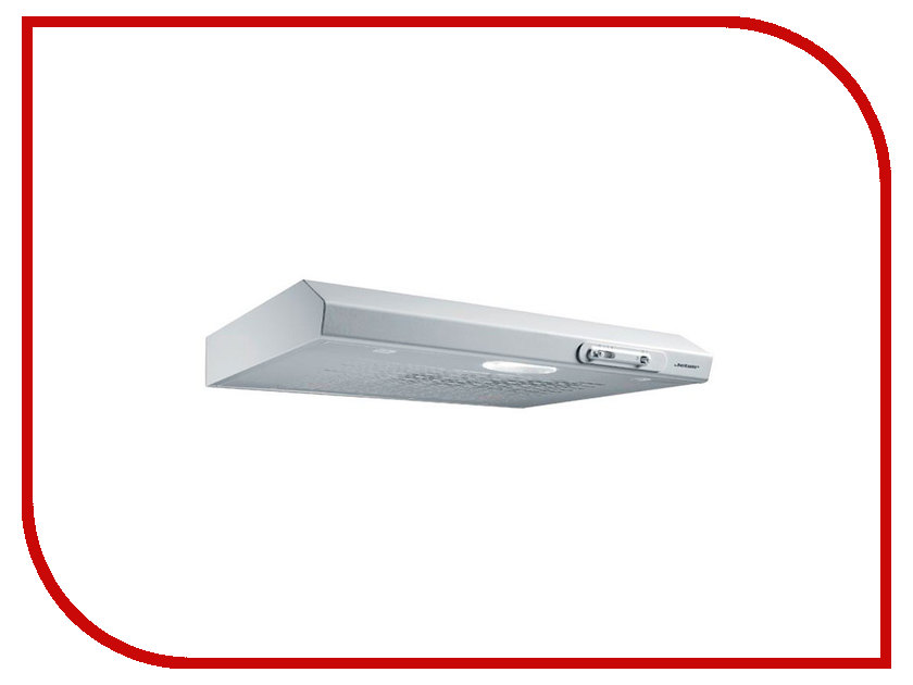 Кухонная вытяжка Jetair Light WH/F/60 White PRF0094435 кухонная вытяжка jetair lilly ix a 60 inox prf0094309