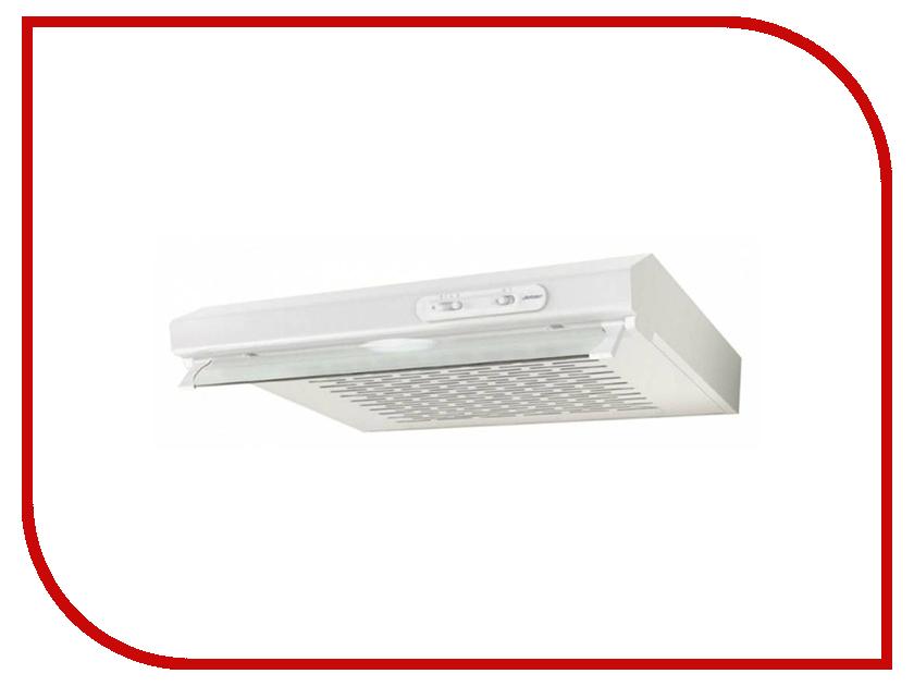 Кухонная вытяжка Jetair Light WH/F/50 White PRF0094427