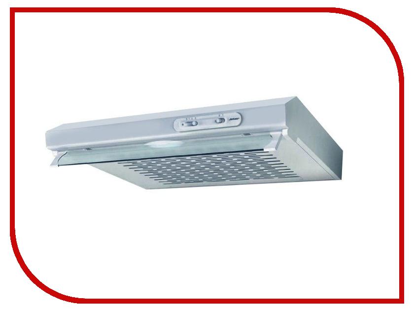 Кухонная вытяжка Jetair Light IX/F/60 Inox PRF0094403 кухонная вытяжка jetair lilly ix a 60 inox prf0094309
