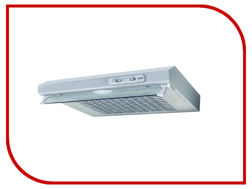 Кухонная вытяжка Jetair Light IX/F/50 Inox PRF0094402