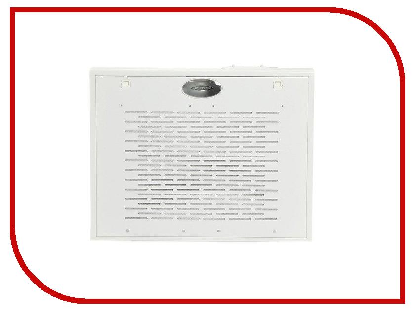 Кухонная вытяжка Jetair Bergamo WH/F/60 White PRF0122312