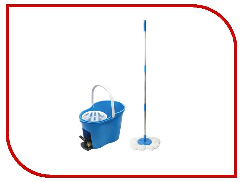 Набор для уборки Лайма 7л 603623 цена и фото