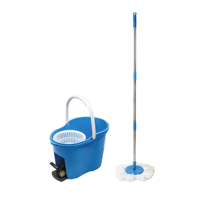 Набор для уборки Лайма 7л 603623
